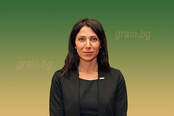 Asya Gocheva