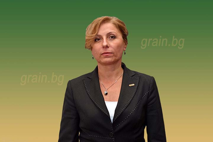 Мариела Йорданова