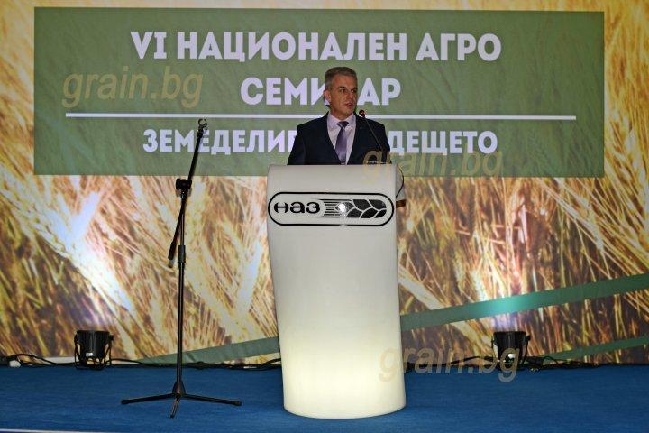 Светослав Русалов - Председател на НАЗ