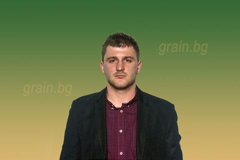 Илия Проданов