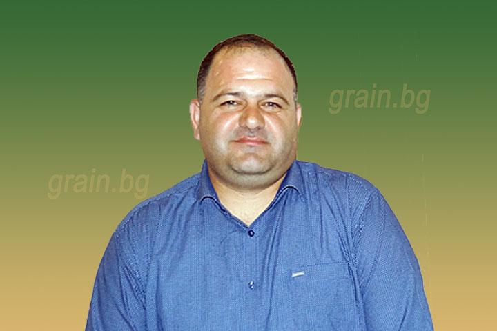 Людмил Работов