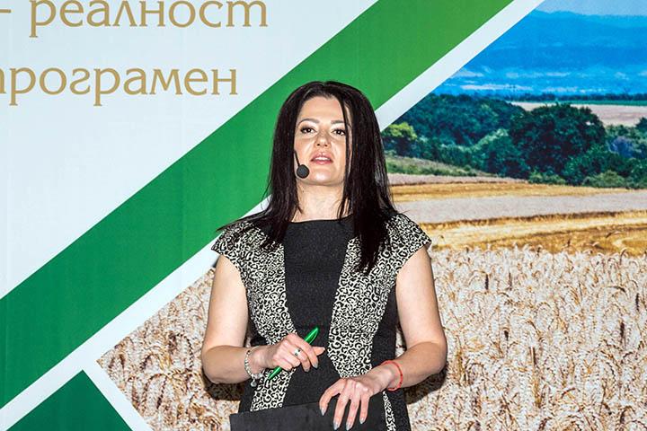 Александра Гинева